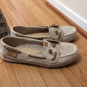 Worn once! Sperry Top-Sider